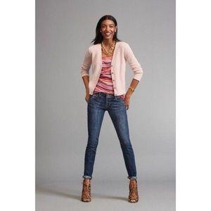 Cabi Pink Sweater